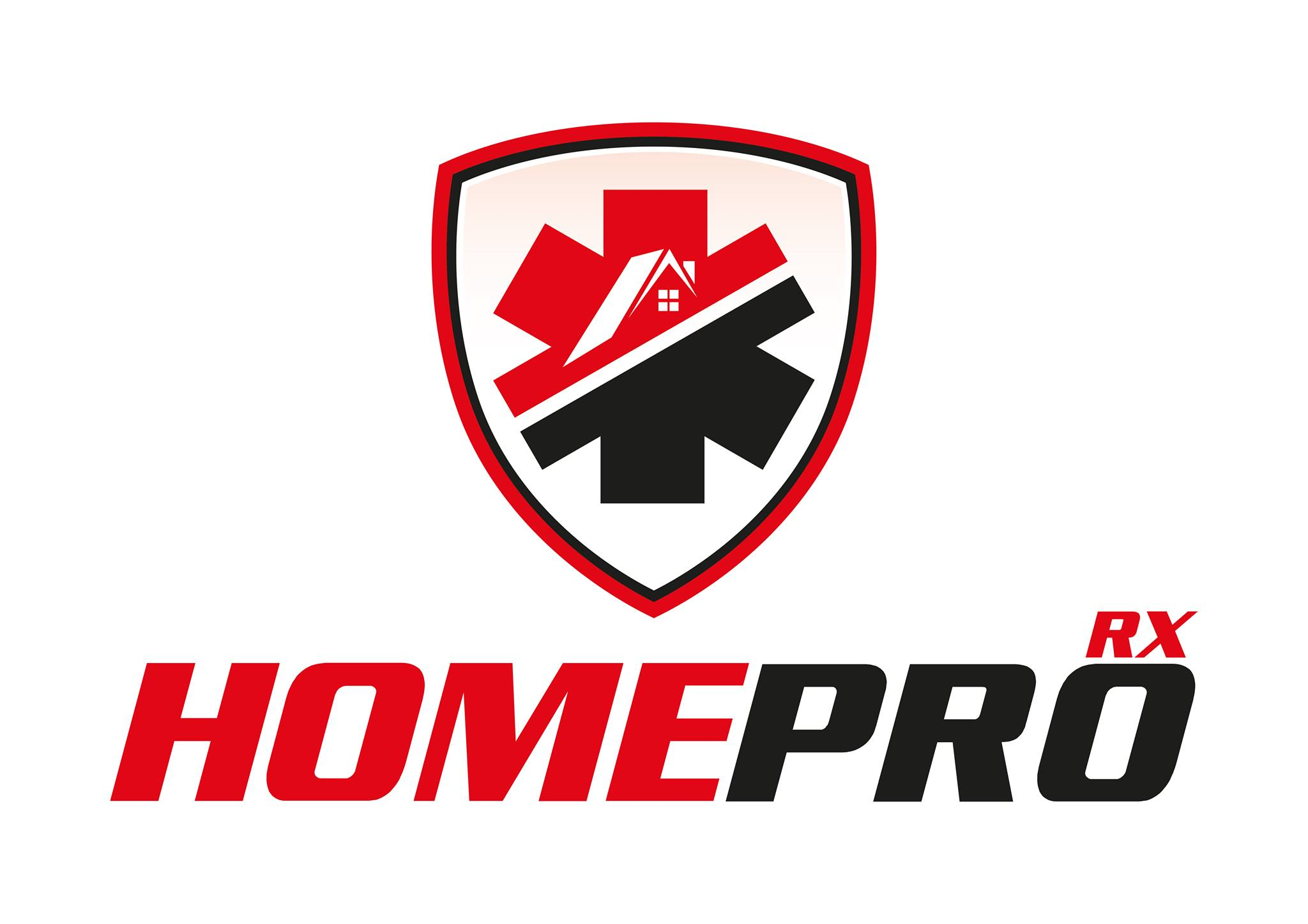HomePro Rx